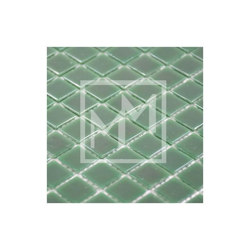 mosa239que carrelage vert fonc233 pour sol et mur de salle de